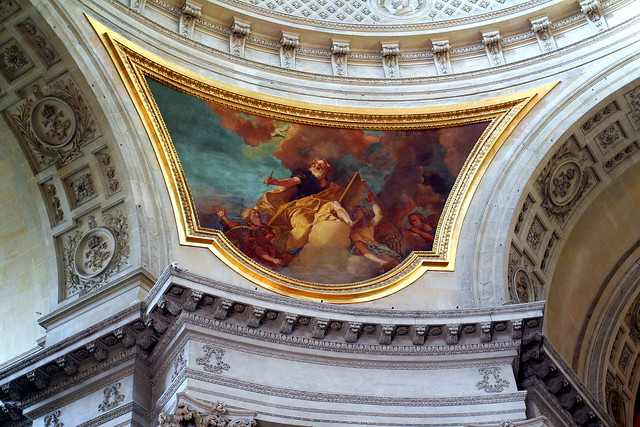 Les Invalides, Paris (5)