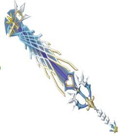 Ultima Keyblade