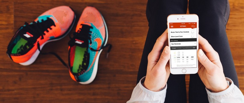 10 nejlepších běžeckých aplikací pro váš trénink