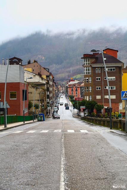 calle Covadonga.