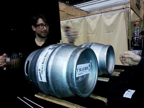 NYC Craft Beer Festival Spring Seasonals (12)