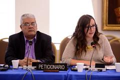 El Salvador: Personas privadas de libertad