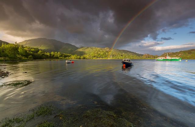 Loch Shiel..