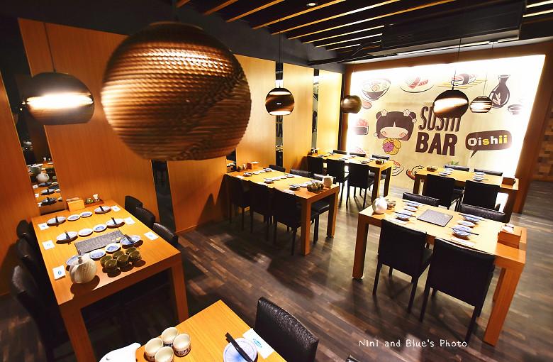 台中公益路日式料理桀壽司無菜單料理海鮮美食餐廳02