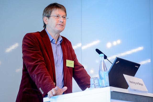 Henning von Bargen (Leitung Gunda-Werner-Institut)L, Foto: www.stephan-roehl.de