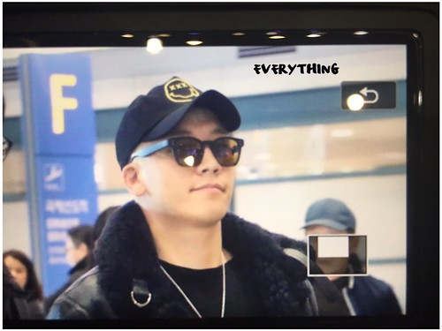 Big Bang - Incheon Airport - 07dec2015 - xxxziforjy - 10