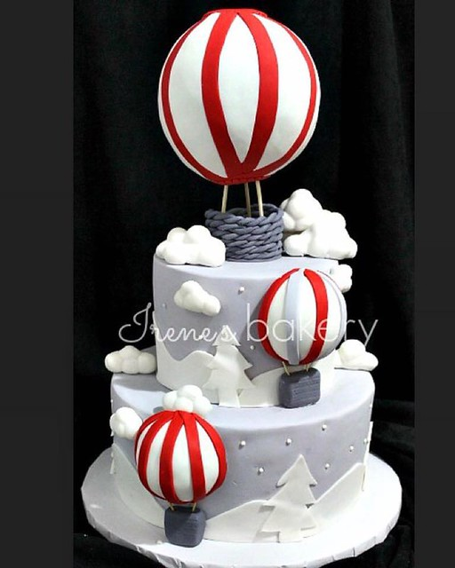 Look Amazing Cakes from the Sensational Cake Masters Page 11 of 12