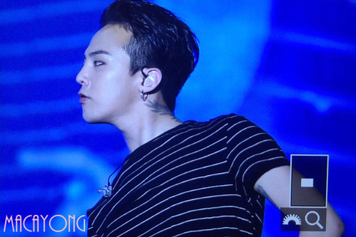 Big Bang - Made V.I.P Tour - Xian - 12jul2016 - Macayong - 05
