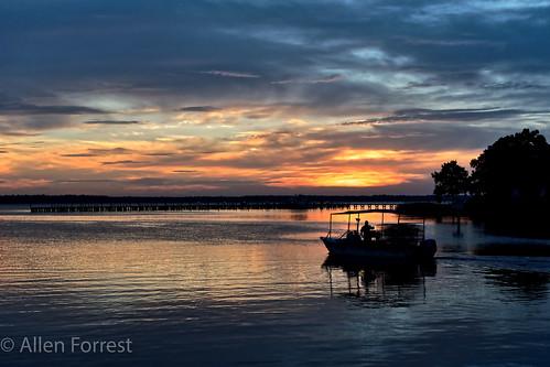 boats greencovesprings river florida usa