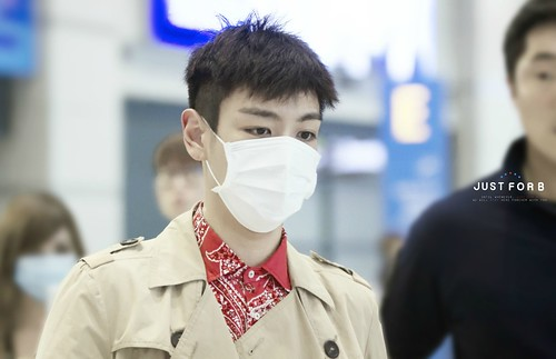 Big Bang - Incheon Airport - 15jun2015 - Just_for_BB - 25