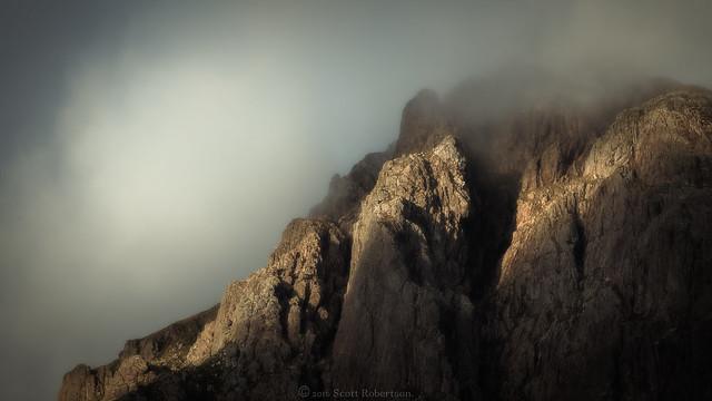 Stob Dearg, Buachaille Etive Mor