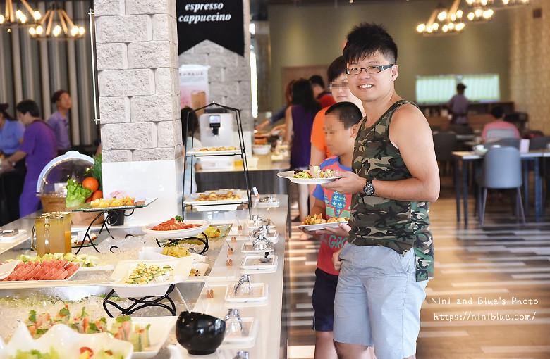 台中健康蔬食陶然左岸06