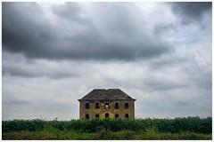 The Cuba House