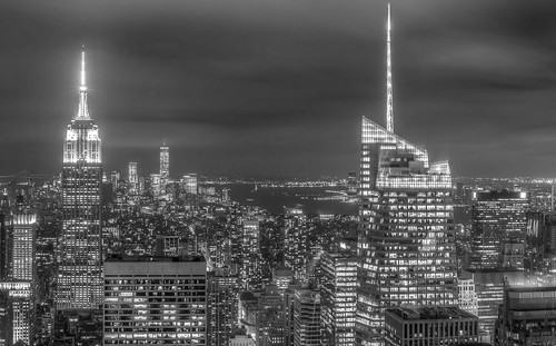 Midtown East Side by Geoff Livingston