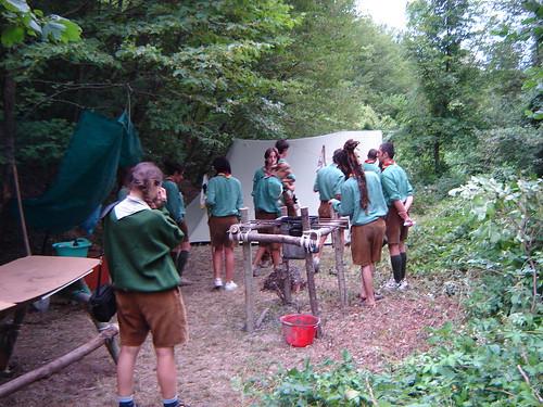 Campo di Reparto 2006 045