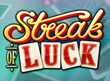 Online Streak of Luck Slots Review