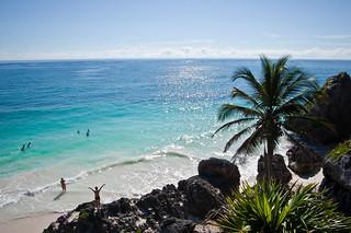 Tulu�um - Riviera Maya, Tulum, Quintana Roo, Mexico. Foto: Stephan Benz