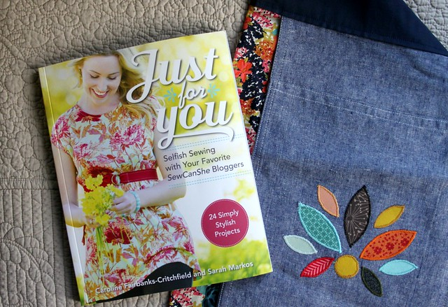 Just For You book & GIVEAWAY!