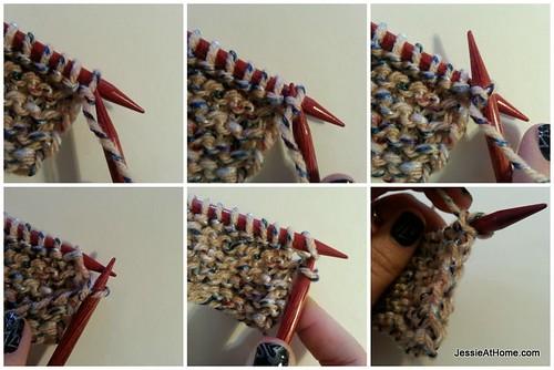Chain-Edge-on-Garter-Stitch