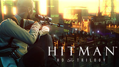 PS Plus: Hitman HD Trilogy