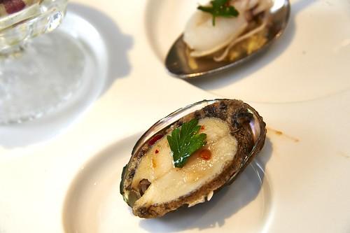 情侶約會必吃的高雄新國際西餐廳-名不虛傳的美味A餐與海陸套餐 (5)