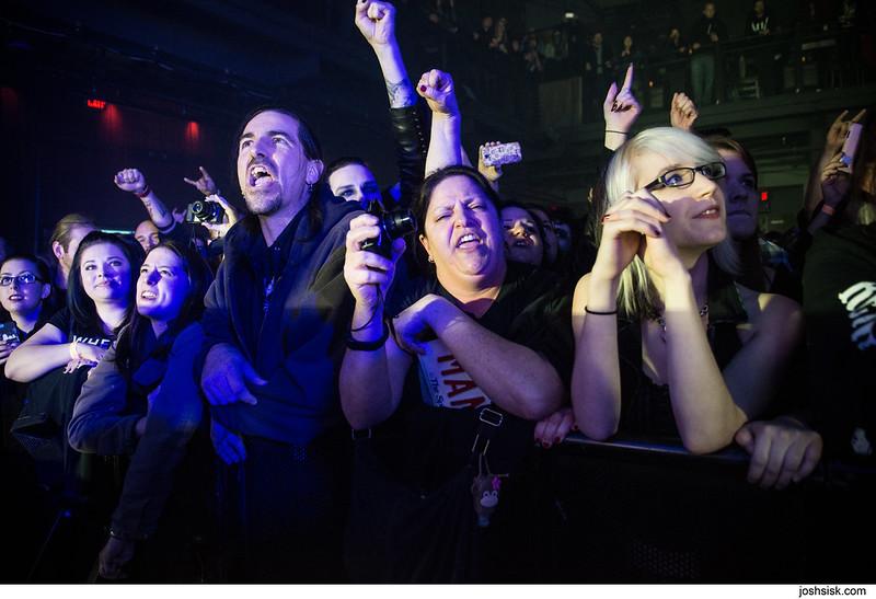Marilyn Manson @ Fillmore Silver Spring