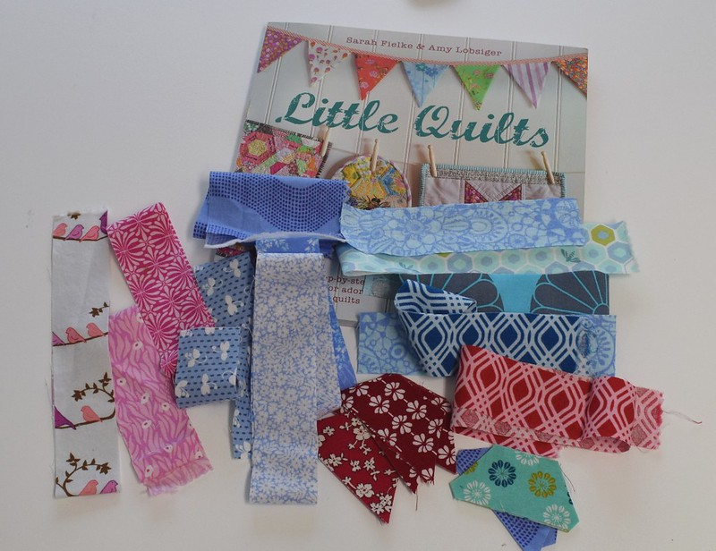 little quilts first start