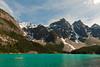 Morraine Lake 1