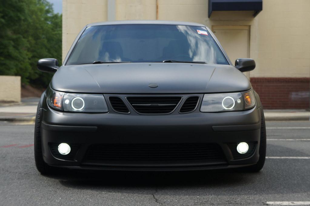 Af B B on Saab Wagon 9 3 2000 2002