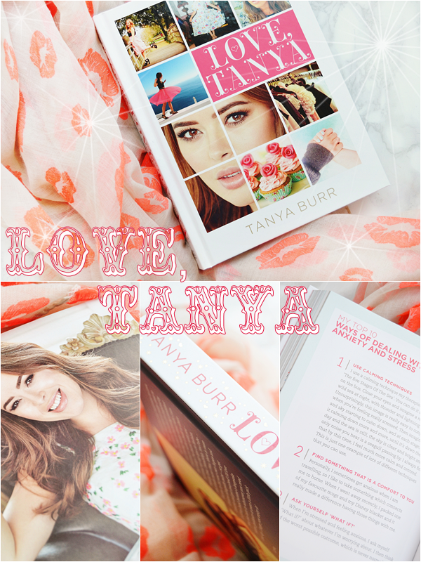 Love-Tanya-Burr-Book-review