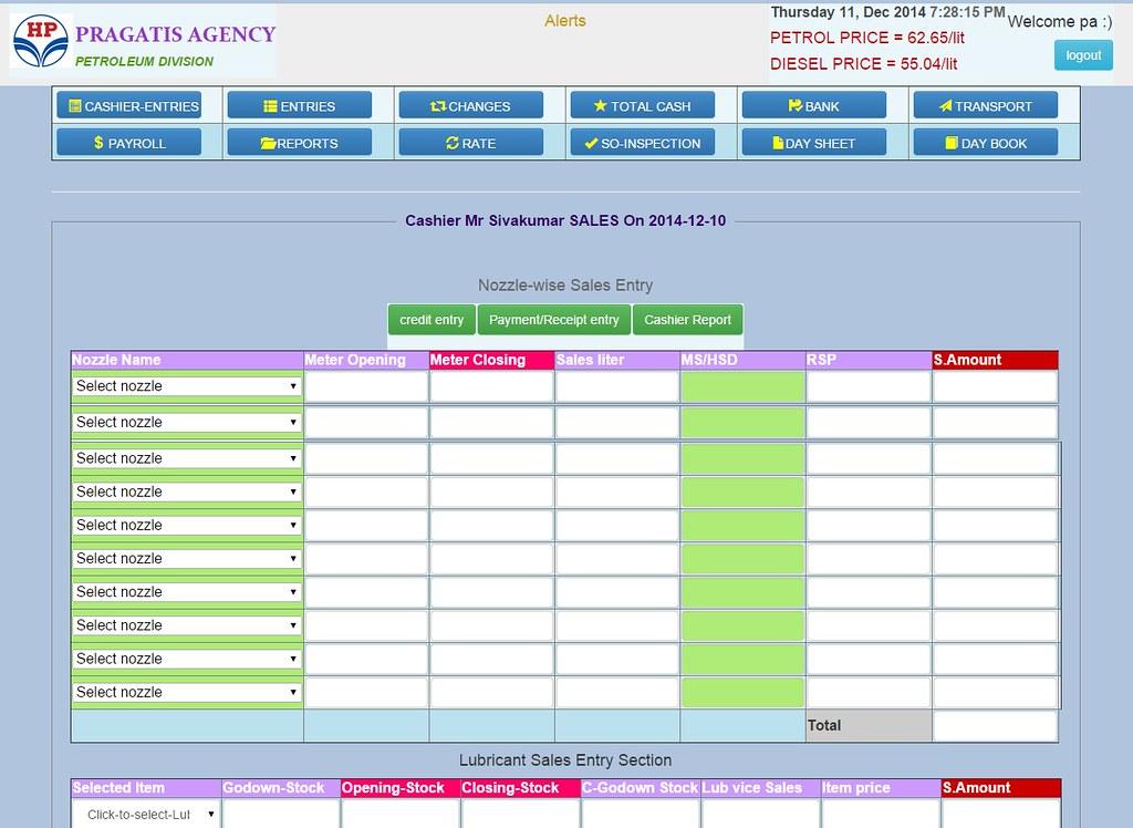 ctcs_client_pragatis_agency_pondicherry