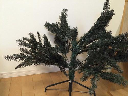 Christmas tree parts1