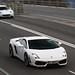 Lamborghini, Gallardo, Hong Kong by Daryl Chapman Photography