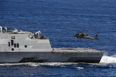 Ship Landing