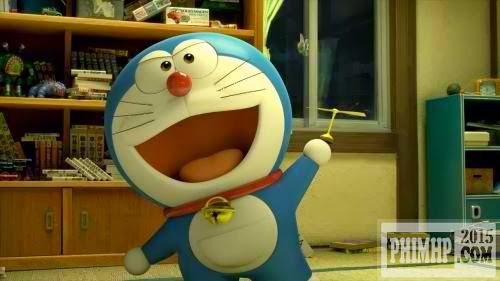 Doraemon: Stand by Me 2014 6