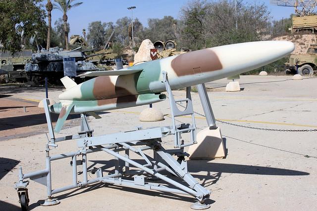 UAV 1