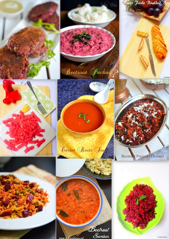 beetroot-recipes