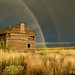 Christian Nunes - Double Rainbow  - 1st Place - Staff