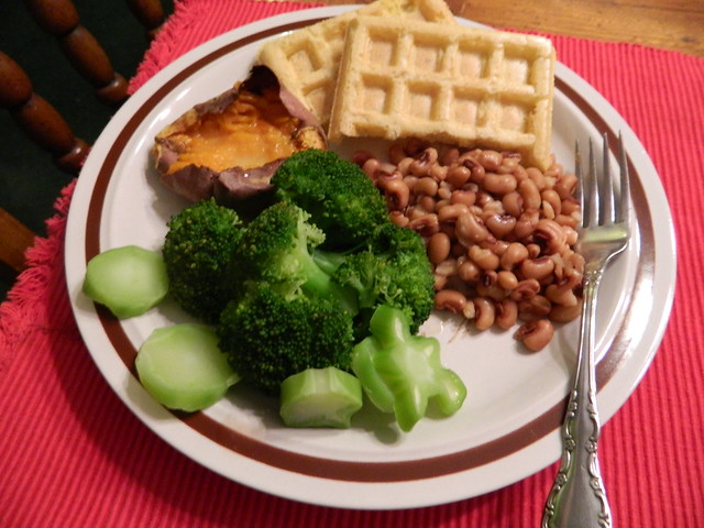 New Year's Day Fare 2015