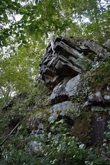 Basalt Outcrop - Palmer Hill