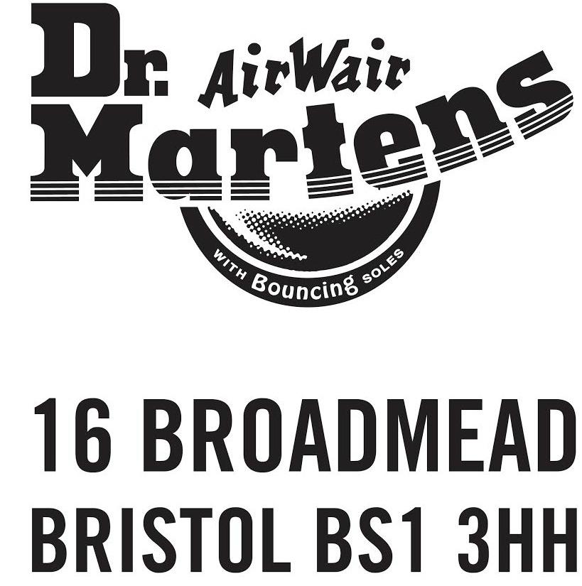 Dr Martens Broadmead Bristol