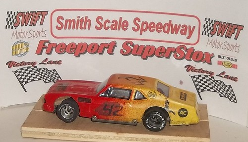 Charlestown, NH - Smith Scale Speedway Race Results 03/01 16067023804_2e8d417aff