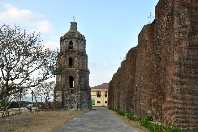 18th century Sta. Maria Church