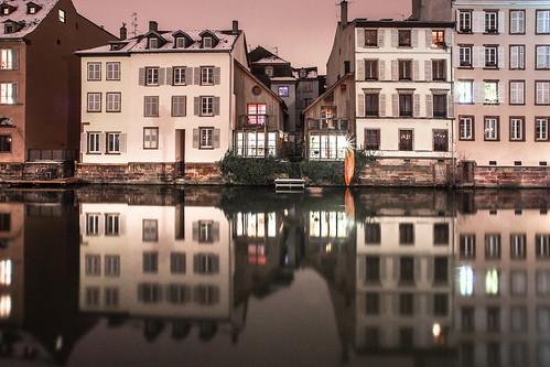 Strasburgo from life of Stendhal