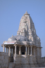 Mira's Temple
