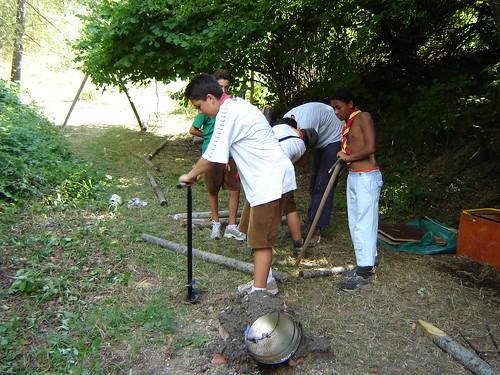 Campo di Reparto 2006 019