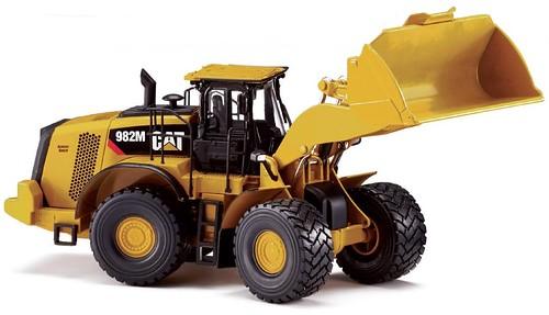 Norscot CAT 982M