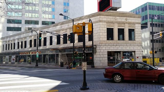 20150116_110636 2014-01-16 Atlanta Olympic Building rehab at five points renovation
