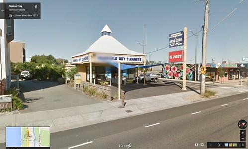 KFC restaurant - 109 Nepean Highway, Seaford, Victoria