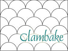 Clambake Quilt-Along